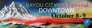 bayou october 16